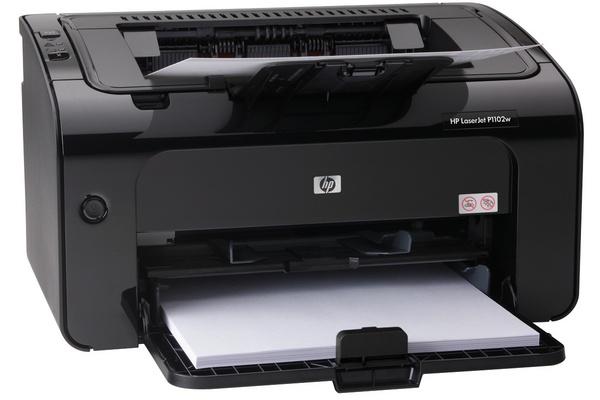 настройка принтеров, сканеров, МФУ