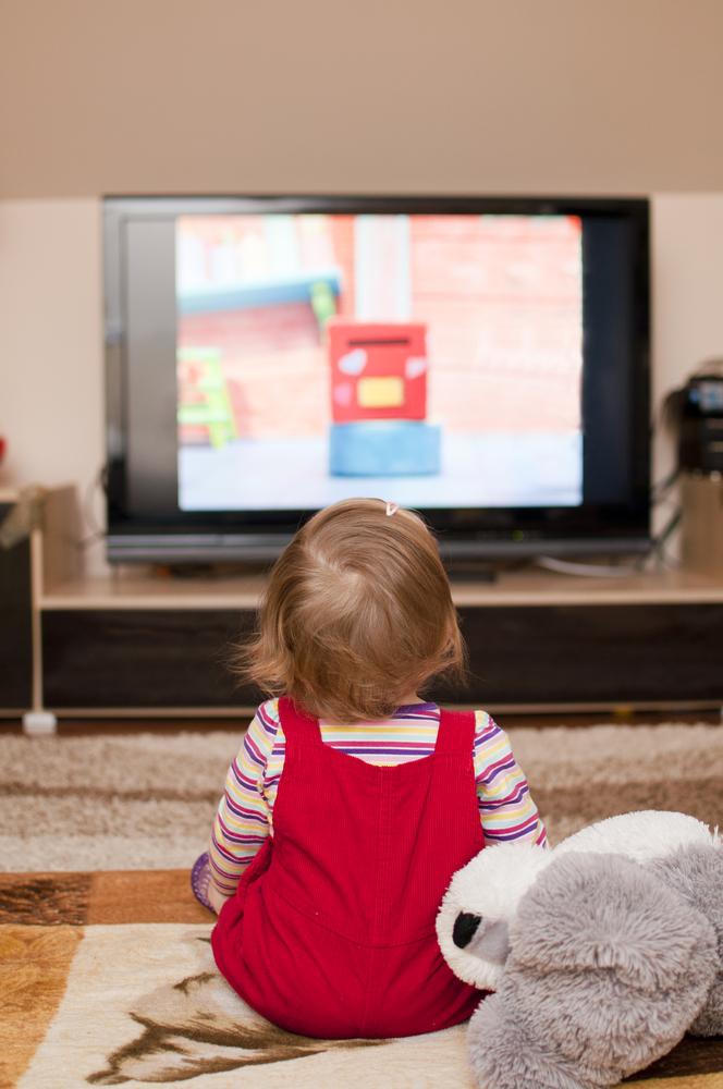 Настройка каналов на телевизоре