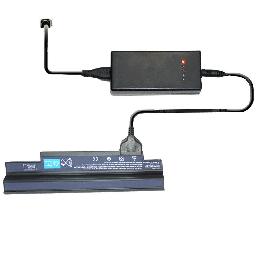 аккумулятор и блок питания ноутбука