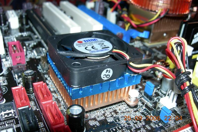 устранение шума компьютера