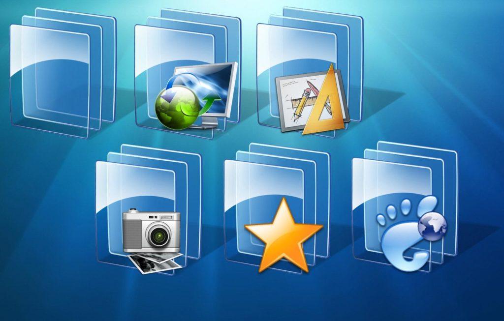 данные и файлы на ноутбуке
