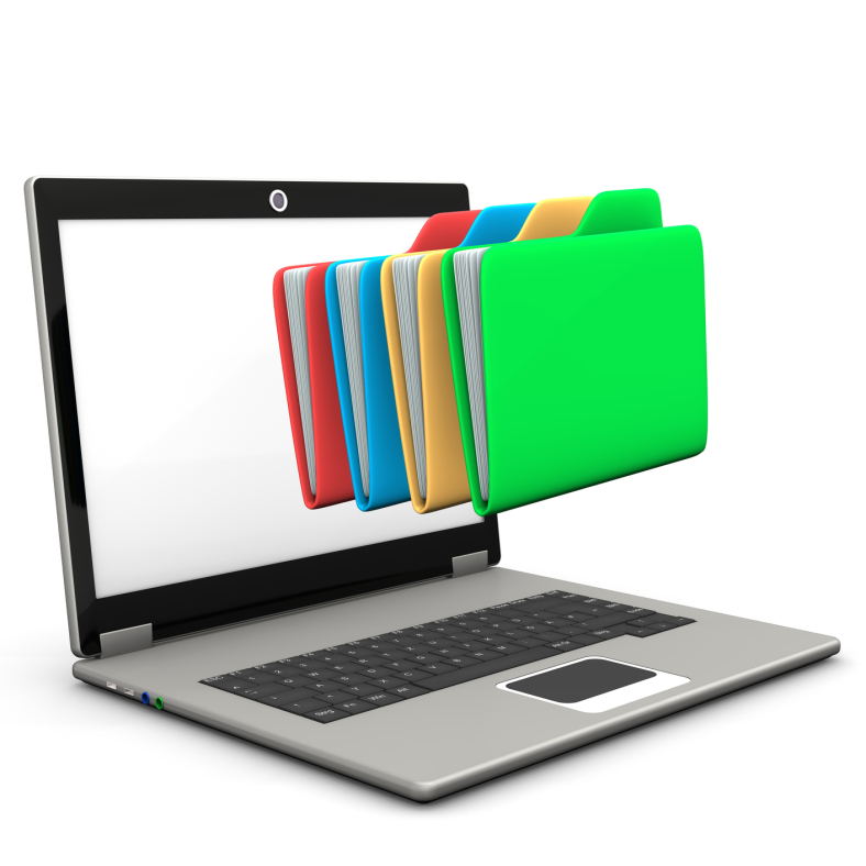 восстановление файлов на компьютере после удаления