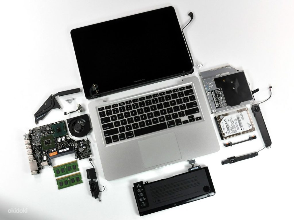 как разобрать ноутбук Lenovo и ASER